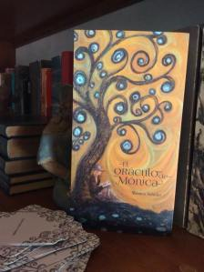 oráculo de monica imagen